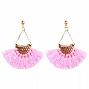 Earrings Tassel🎀